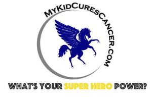 My Kid Cures Cancer Podcast