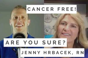 Jenny Hrbacek, RN