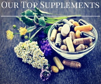 Our Top Supplements
