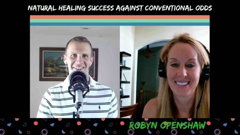 Robyn Openshaw