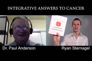 Dr. Anderson Outside the Box Cancer Therapies