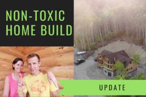 non-toxic home